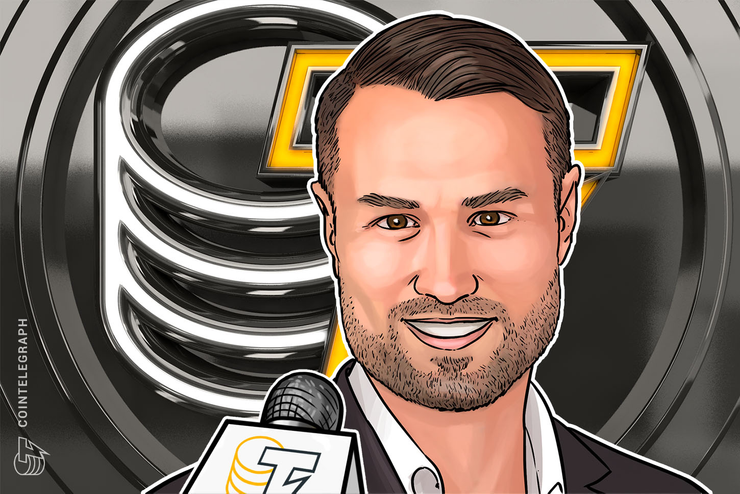Blockgeek's Ameer Rosic: 'Everyone Is Smart Enough to Lose or Make Money' in Crypto