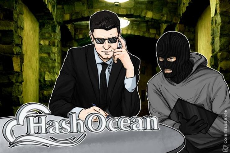 Um brasileiro, entre outras pessoas, criou uma petição no FBI contra a Hash Ocean