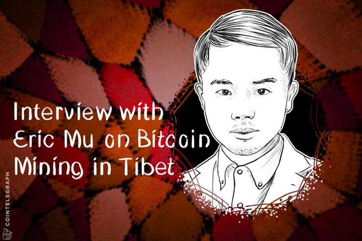 Inside a Tibetan Bitcoin Mine: The Race for Cheap Energy