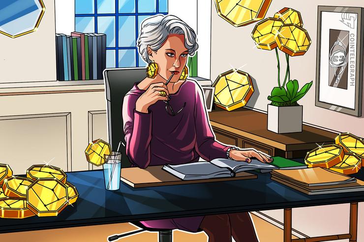 Frauenpower – Anzahl der Krypto-Nutzerinnen im Q1 2020 deutlich gestiegen