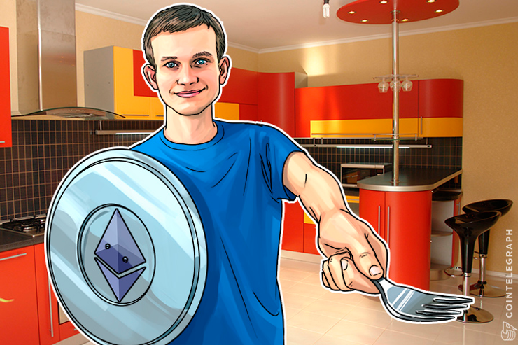 Vitalik Buterin Confirms Another Ethereum Hard Fork, With Geth Failing To Prevent DoS Attacks