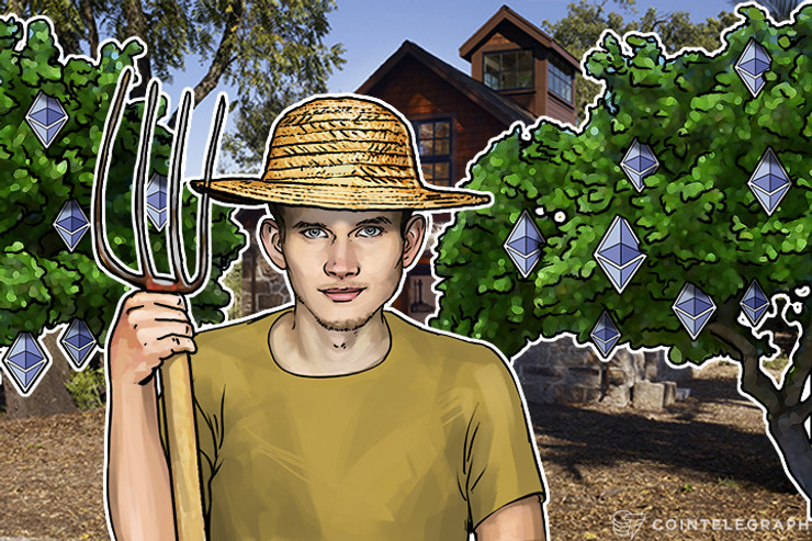 Ethereum Announces the Launch of Homestead