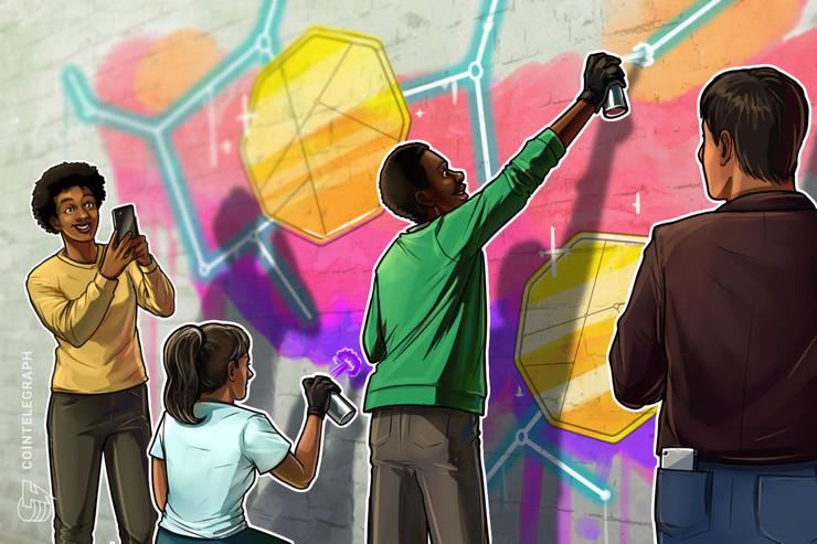 Inclusão financeira, criptomoedas e o mundo em desenvolvimento