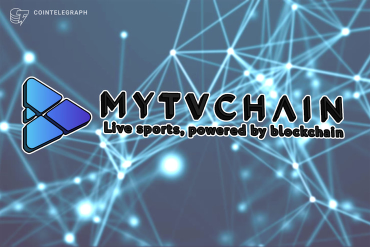 Mytvchain.com Opens IEO on 3 Exchanges From 29 February Till 27 March