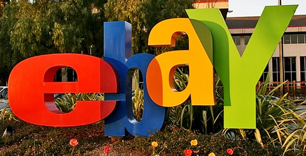 eBay expand the range of digital currencies it accepts