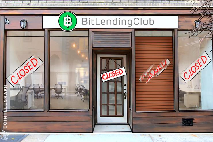 Blockchain-based BitLendingClub Shuts Down, Cites Regulatory Pressure