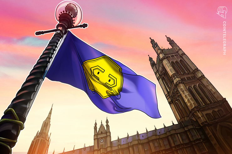 Controversial UK Party Becomes Nation's First to Reveal Crypto Policy