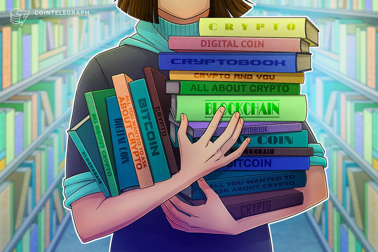 Book Review — Growing With Blockchain