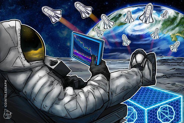 Análisis de precios, 17 de agosto: Bitcoin, Ethereum, Ripple, Bitcoin Cash, EOS, Stellar, Litecoin, Cardano, Monero, ETC-image