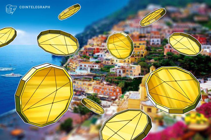 "Gegen den ""verfaulten"" Euro: Neapel will autonome Kryptowährung einführen"