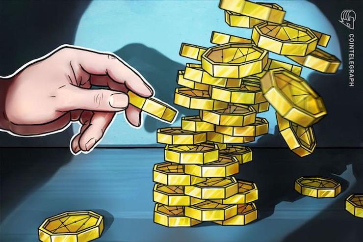 ビットコイン相場は短期的に軟調な展開、ゴールドマンサックスCEO発言が影響か|仮想通貨相場市況(4月12日)