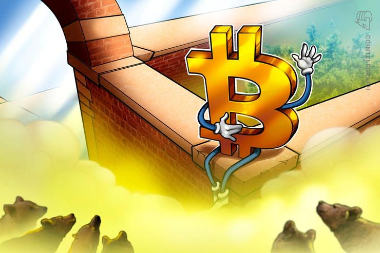 「取り残されることへの恐怖(FOMO)」を仮想通貨投資で感じるのはいつ?米ビットコイン強気派が投票開催