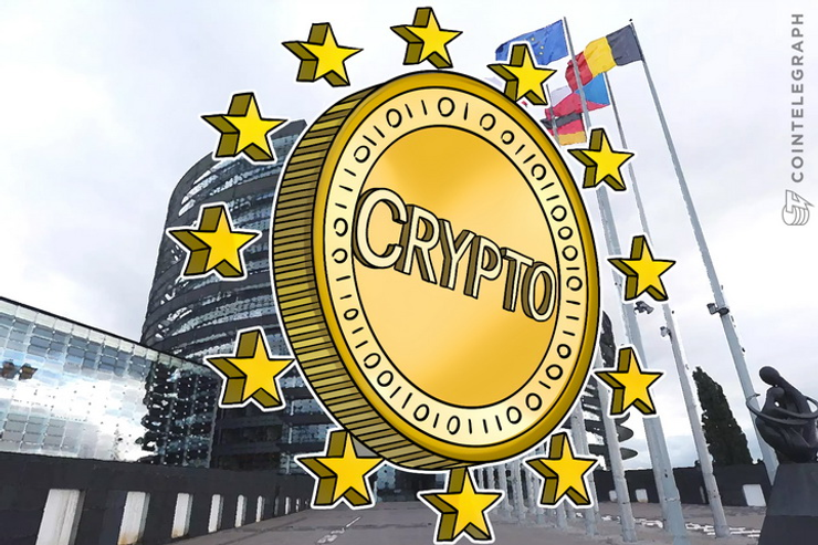 How European Parliament Views Blockchain and Crypto: Part 1