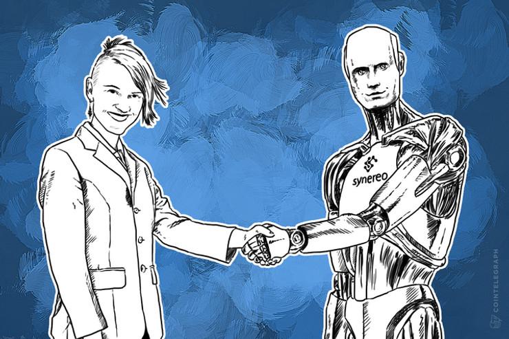 Synereo-Splicious Partnership Unveils Prototype in User Demo