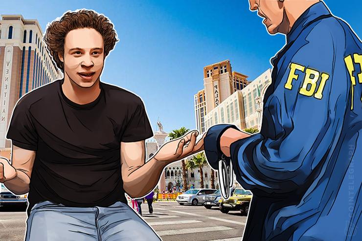 Hackers de WannaCry Mueven $140.000 de Carteras Bitcoin, Marcus Hutchins es Arrestado