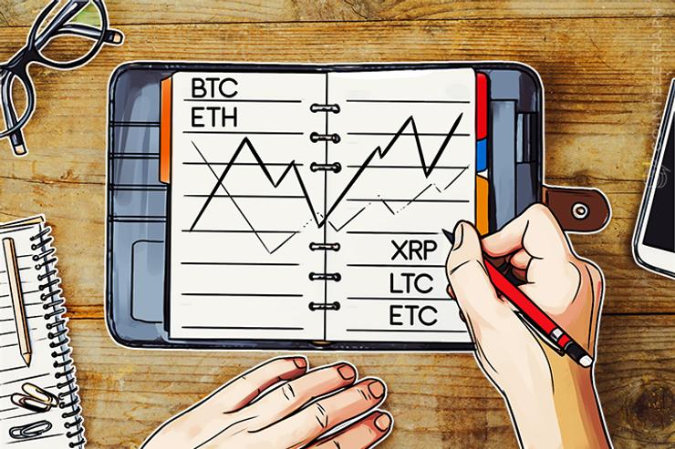 Análise de Preço, 9 de Agosto: Bitcoin, Ethereum, Ripple, Litecoin e Ethereum Classic