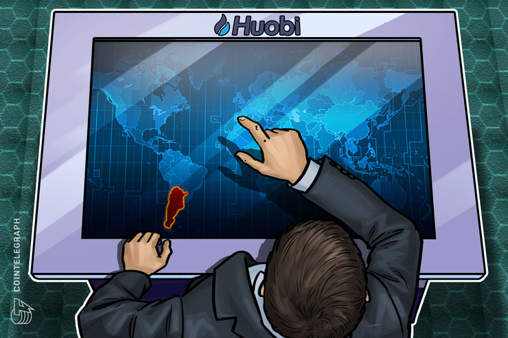 仮想通貨取引所フォビ、アルゼンチンで取引所開設 トルコやタイでも進出計画