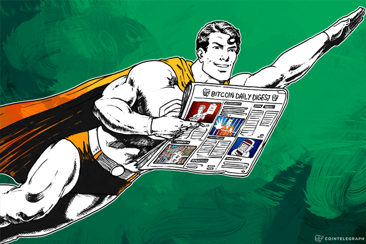 Bitcoin Daily Digest: Ulbricht found guilty, BitLicense Returns and more
