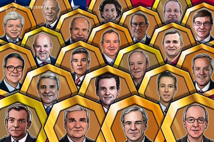 Blockchain Advocates Storm Governors' Mansions and Retain House Seats in US Midterm Elections
