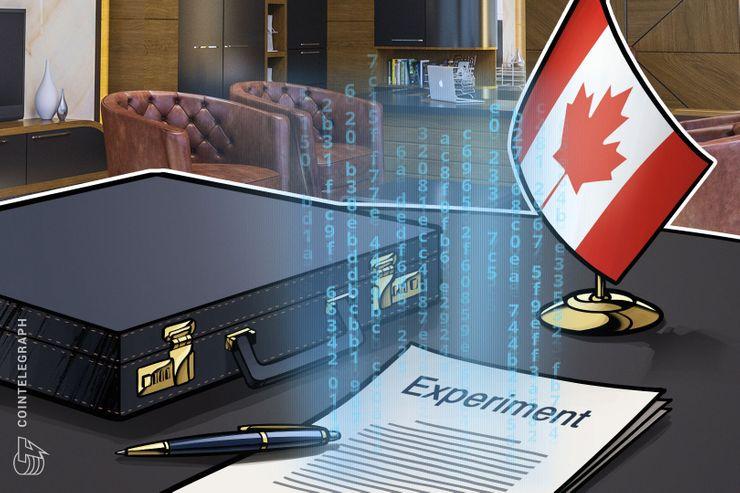 Canadá: programa de investigación financiado por el estado IRAP ahora alberga explorador de Blockchain