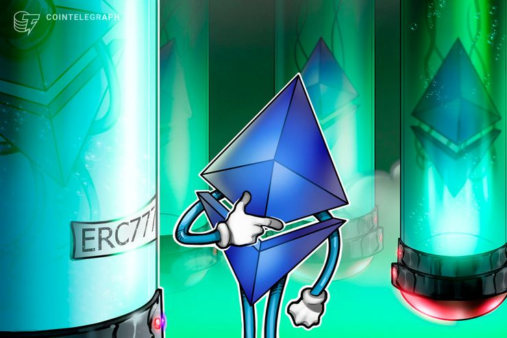 Will Ethereum's ERC-20 Pass the Governance to ERC-777?