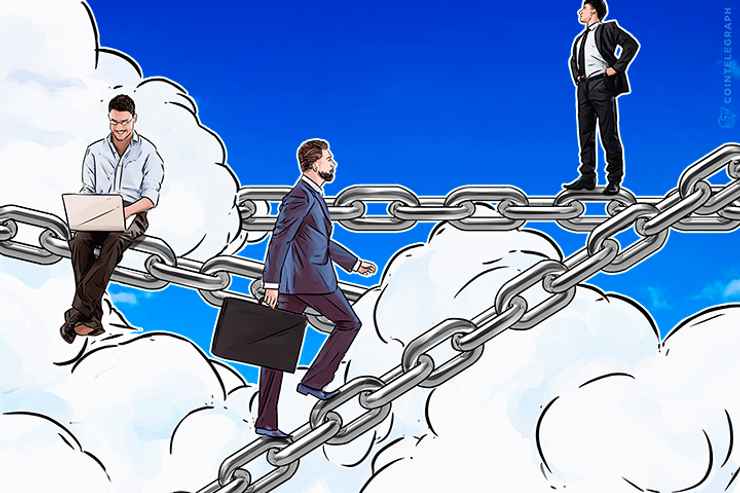 Why Blockchain Continues to Increase Its Appeal to Major Corporations