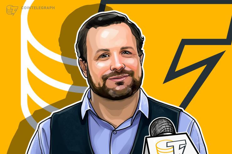 """Ángel Quesada, CEO de Onyze: """"Bitcoin es la criptomoneda por excelencia"""""""