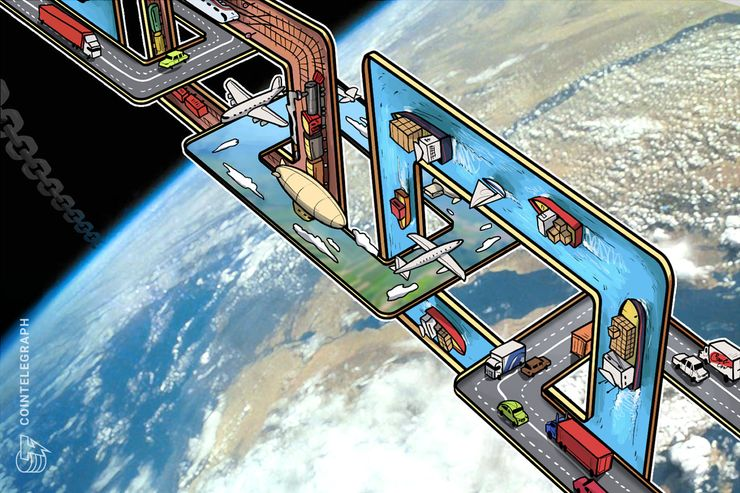 Port Authority of Valencia Joins Maersk, IBM Blockchain Project for Shipping