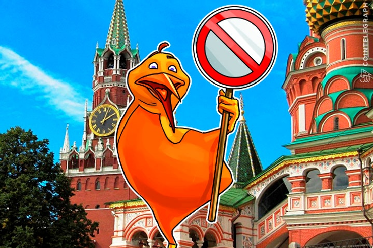 Russian Authorities Threaten to Ban Major Payment Services QIWI and Skrill