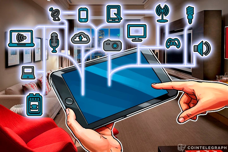 Empowered with IoT, Will Blockchain Lead to More Freedom or Less?