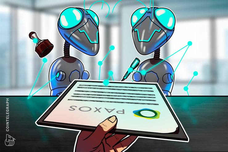 Paxos' DLT Settlement Platform Is Live With Credit Suisse and Instinet