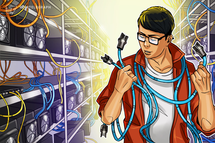 Chinese Bitcoin Miners Pressured to Scale Down Due to Electricity Shortages