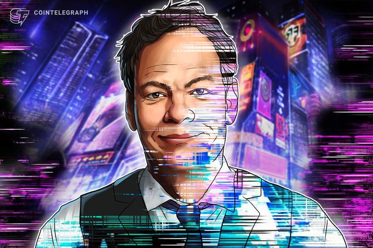 Max Keiser en Labitconf: La primera función de Bitcoin es limpiar el desastre que dejó el dinero fiduciario