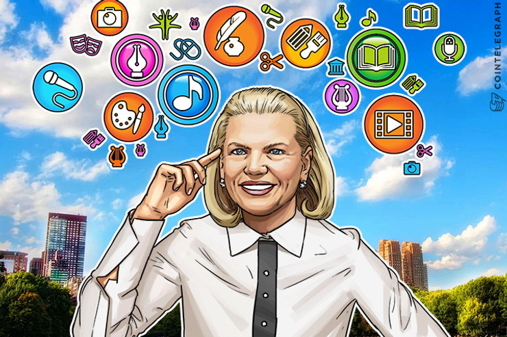 IBM Deploys 400 Blockchain Projects, But Perspectives Are Unclear
