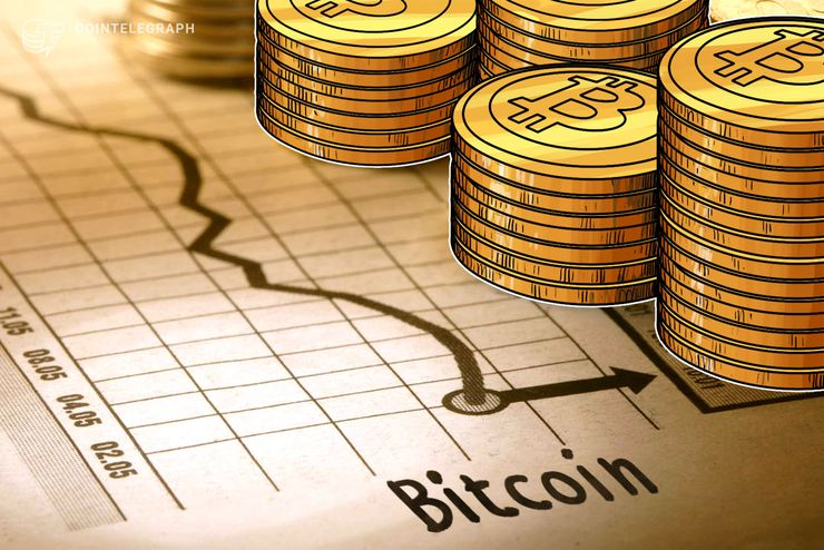 Bloomberg: Key Indicators Show Bitcoin Price Could be Losing Steam