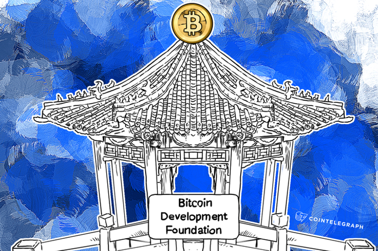 'Bitcoin Development Foundation' Seeks a Unified Voice and Solidarity for Chinese Bitcoin Community