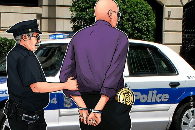 Founder of Bitcoin Stores Charged With Fraud in US, Faces Legal Action in UK