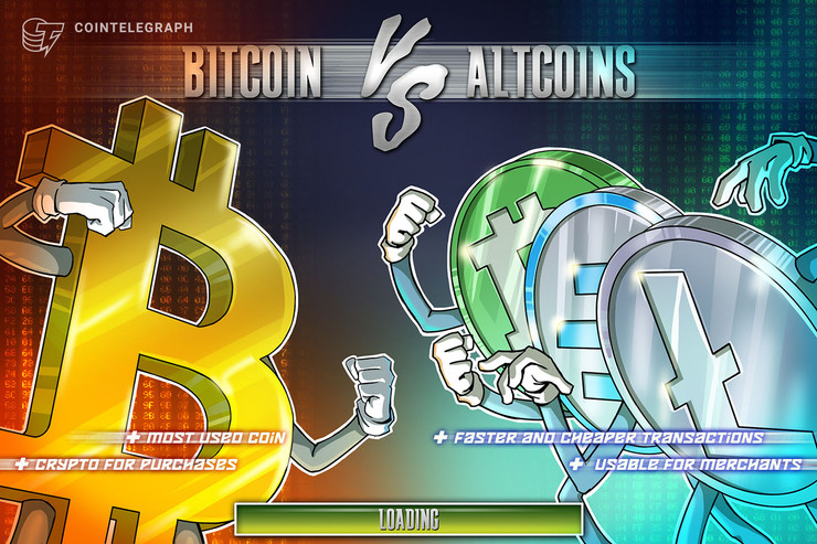 "Adam Back: ""Bitcoin Cash y Ethereum son monedas fiduciarias"""