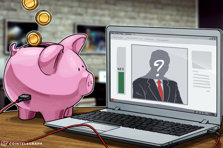 Top Investors Raise $2 mln for Blockchain-Based Digital Identity Solution
