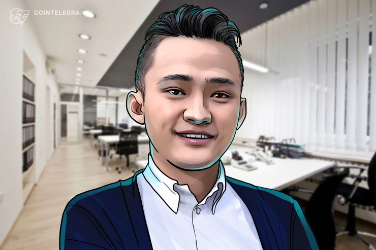 Justin Sun: Tron's Listing on Major US Exchange Is #1 Priority