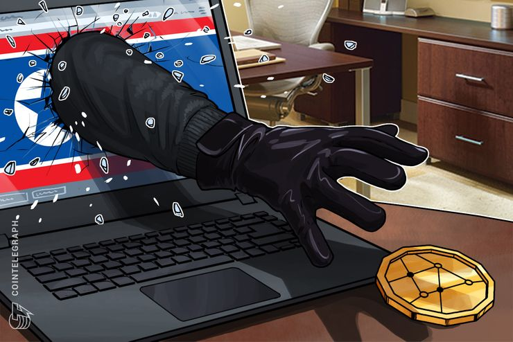Report: North Korea-Sponsored Hacks Comprise 65 Percent of Total Crypto Stolen