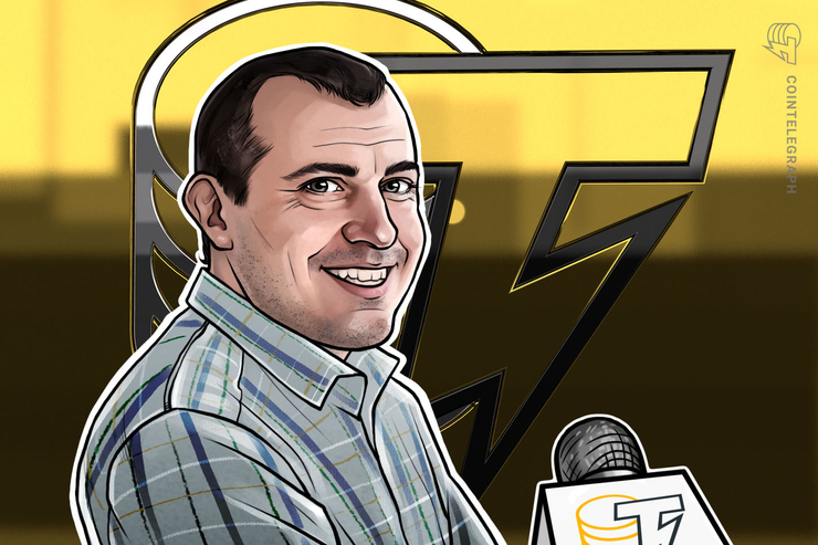 Andreas Antonopoulos: Blockchain Tech Cannot Be Uninvented or Stopped