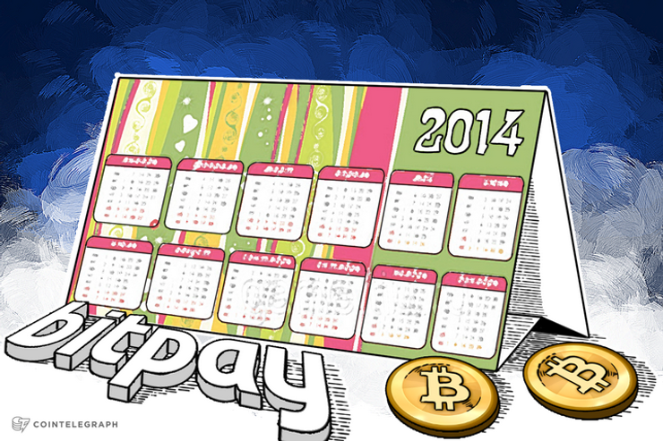 Forget Price, Here's How Bitcoin Really Performed in 2014