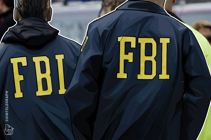 US Feds Raid Tech Hub for Unauthorized Crypto Trading: Report