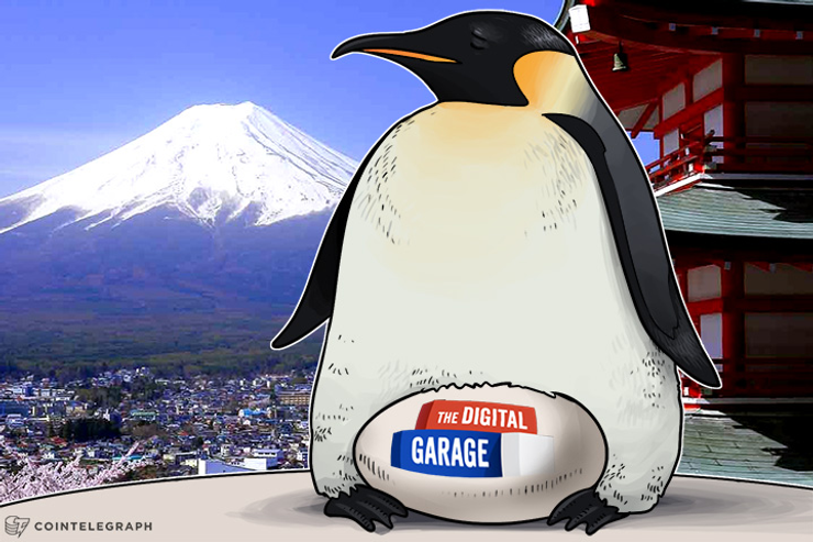 Bitcoin Blockchain to Help Collect Customers & Activate Consumption in Japan