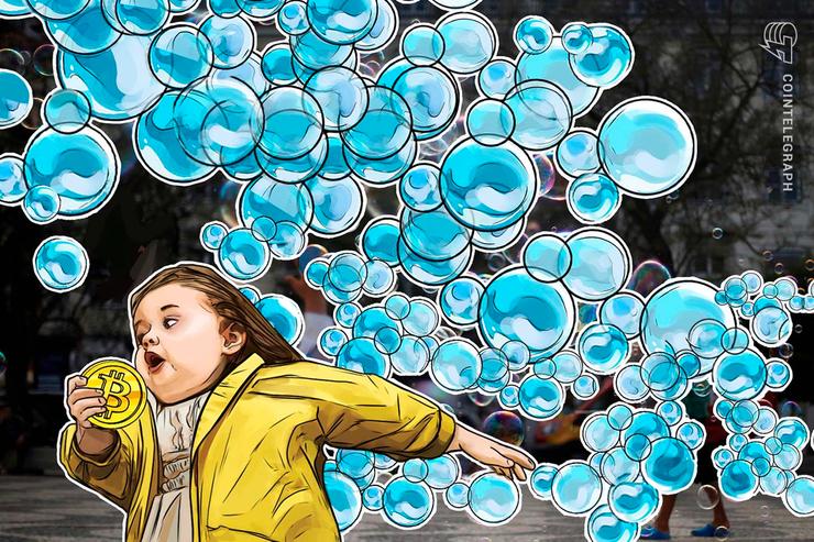 """Mediji intenzivno lažno promovišu bitkoin kao """"najveći mehur u istoriji"""""""