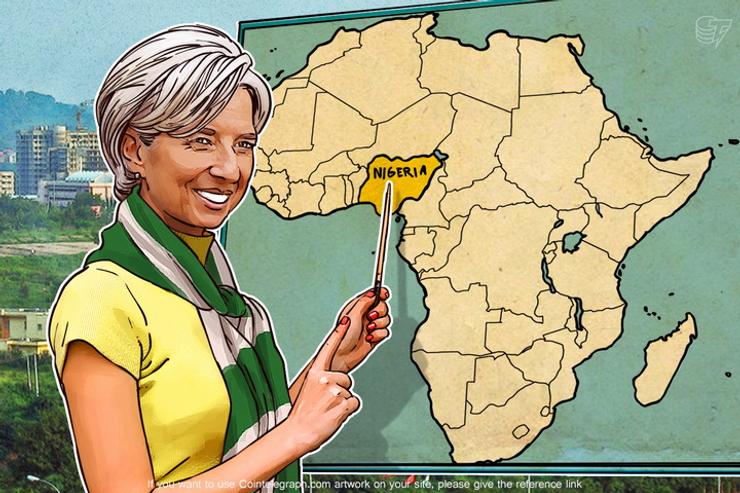 IMF Chief Summarises The Importance Of The Nigerian Market