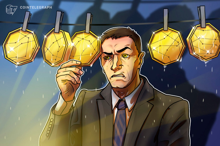 Presumed Guilty: Financial Watchdogs See Crypto as Illicit by Default