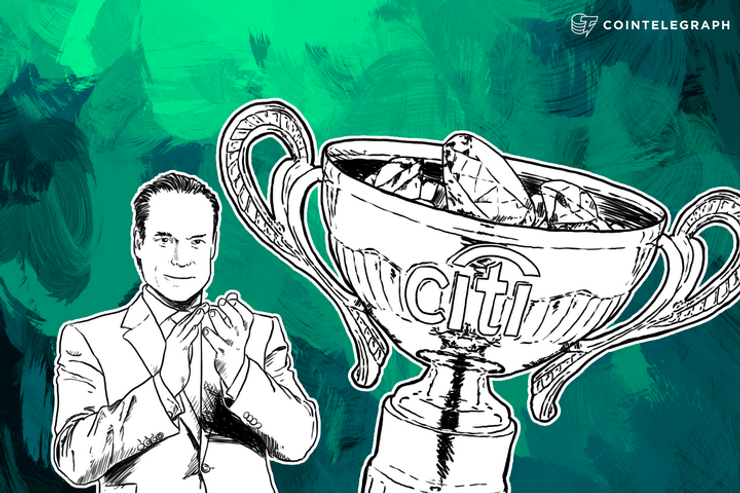 Citi Names GetGems App the 'Most Visionary Social Solution' in Mobile Challenge