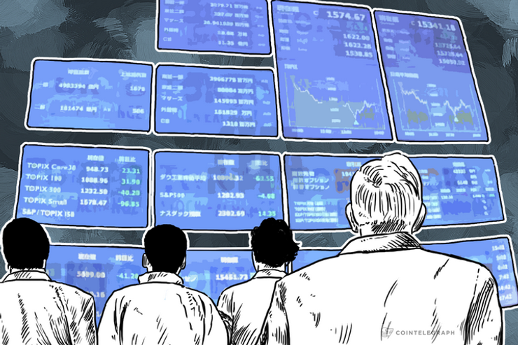 INTERMARKET ANALYSIS: Where Bitcoin Fits In